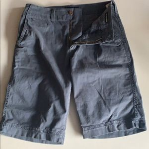 A&E men's shorts